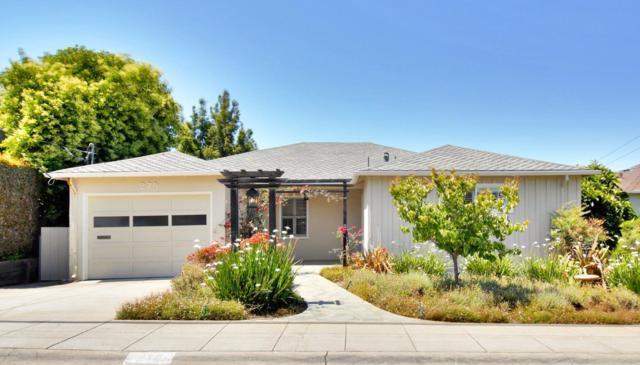 270 W 40th Ave, San Mateo, CA 94403 (#ML81667431) :: Carrington Real Estate Services