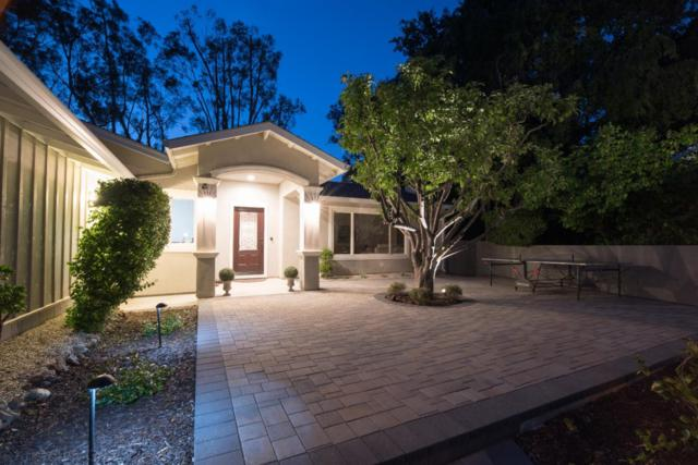 163 Lu Ray Dr, Los Gatos, CA 95032 (#ML81667451) :: The Goss Real Estate Group, Keller Williams Bay Area Estates
