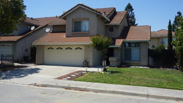 170 Fox Hollow Cir, Morgan Hill, CA 95037 (#ML81667454) :: The Goss Real Estate Group, Keller Williams Bay Area Estates