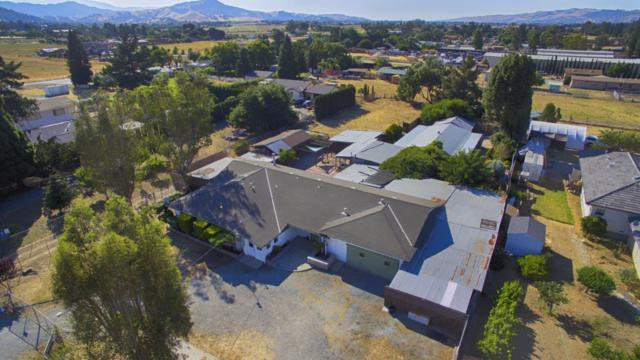475 E Middle Ave, San Martin, CA 95046 (#ML81667461) :: The Goss Real Estate Group, Keller Williams Bay Area Estates