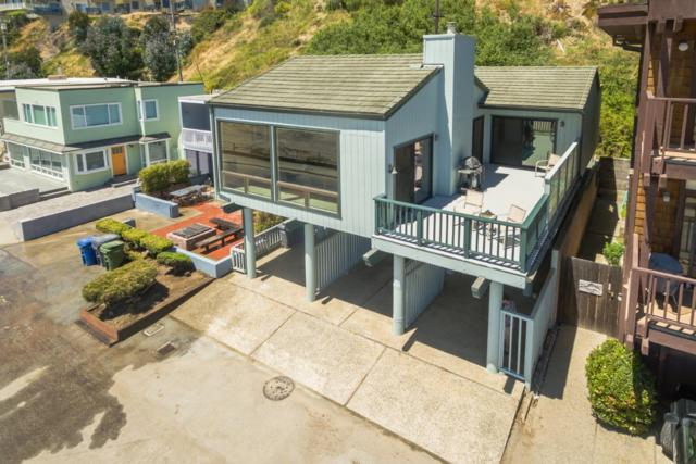 311 Beach Dr, Aptos, CA 95003 (#ML81667462) :: Brett Jennings Real Estate Experts