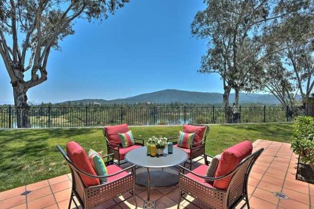 190 Bersano Ln, Los Gatos, CA 95030 (#ML81667464) :: Brett Jennings Real Estate Experts