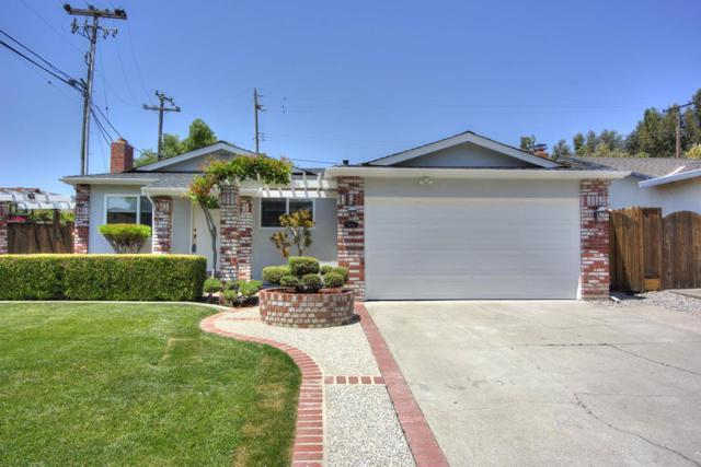 1401 Fontainbleu Ave, Milpitas, CA 95035 (#ML81667470) :: The Goss Real Estate Group, Keller Williams Bay Area Estates