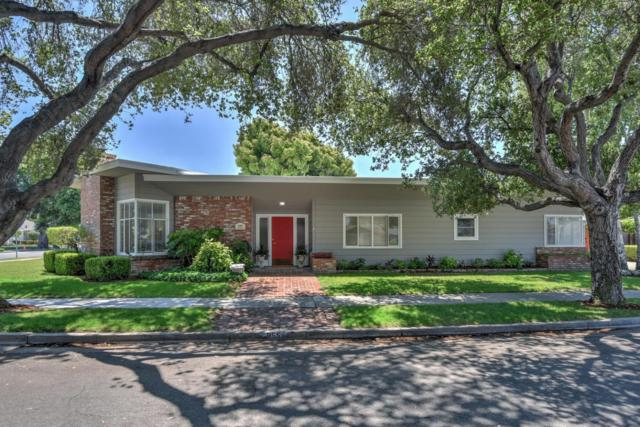 955 Garden Dr, San Jose, CA 95126 (#ML81667472) :: RE/MAX Real Estate Services