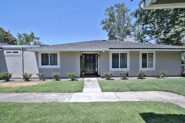 1139 Holly Oak Cir, San Jose, CA 95120 (#ML81667477) :: The Goss Real Estate Group, Keller Williams Bay Area Estates