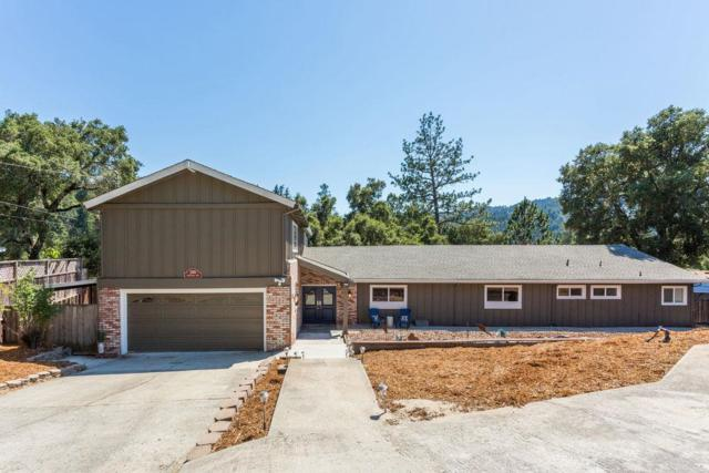 266 Woodston Way, Ben Lomond, CA 95005 (#ML81667482) :: RE/MAX Real Estate Services