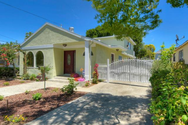 608 N 2nd St, San Jose, CA 95112 (#ML81667483) :: RE/MAX Real Estate Services