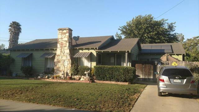 316 N 3rd St, King City, CA 93930 (#ML81667490) :: RE/MAX Real Estate Services