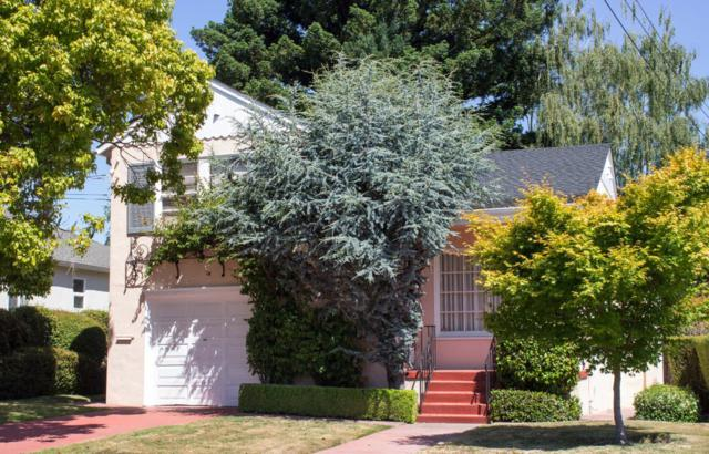 530 30th Ave, San Mateo, CA 94403 (#ML81667495) :: RE/MAX Real Estate Services