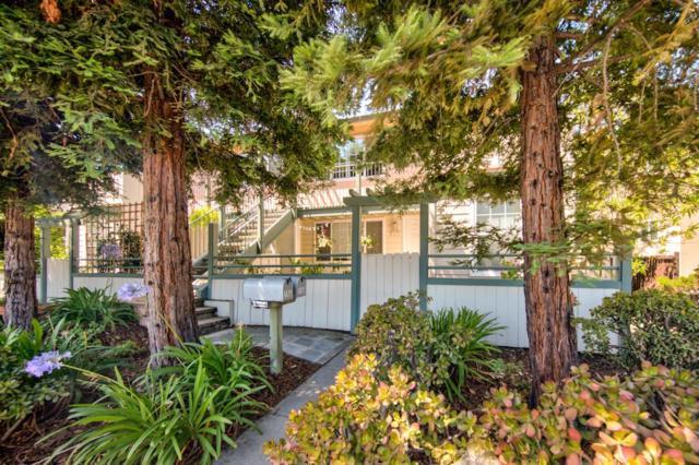 156-162 Laurel St, San Carlos, CA 94070 (#ML81667578) :: Brett Jennings Real Estate Experts