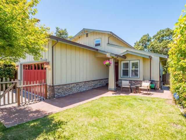 3125 Salisbury Dr, Santa Cruz, CA 95065 (#ML81667663) :: Carrington Real Estate Services