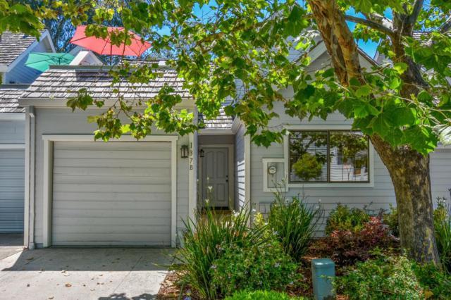 137 Southampton Ln B, Santa Cruz, CA 95062 (#ML81667716) :: Carrington Real Estate Services