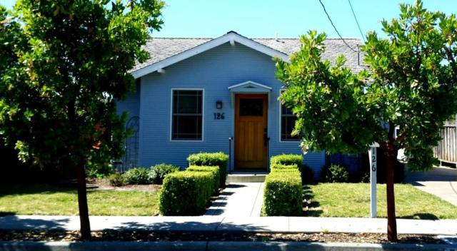 126 Parnell St, Santa Cruz, CA 95062 (#ML81667719) :: Carrington Real Estate Services