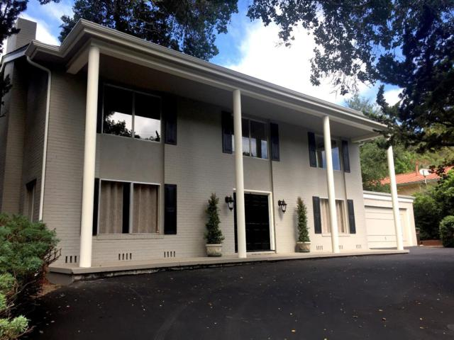 309 Isbel Dr, Santa Cruz, CA 95060 (#ML81667730) :: Carrington Real Estate Services