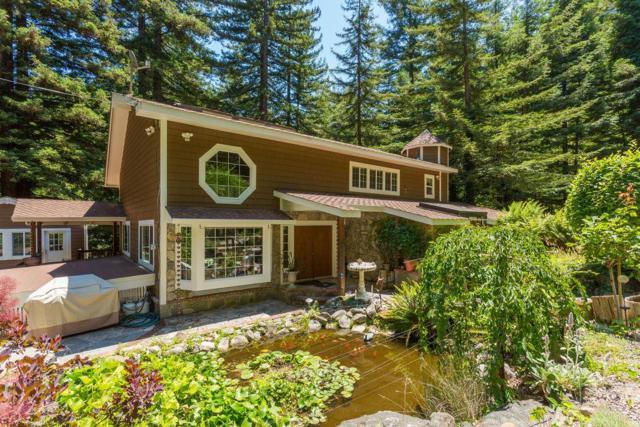 2785 Smith Grade, Santa Cruz, CA 95060 (#ML81667757) :: Carrington Real Estate Services