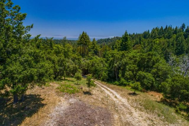 0 Chelsey, Scotts Valley, CA 95066 (#ML81667852) :: Carrington Real Estate Services