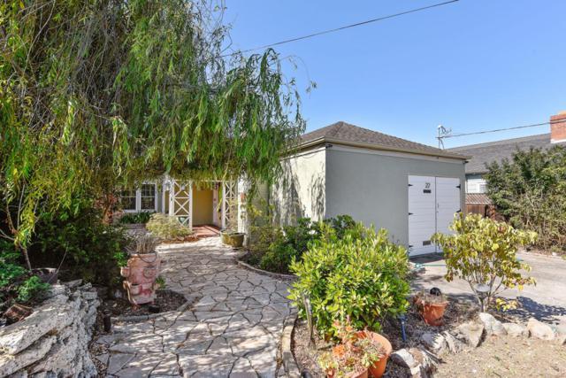 22 Garden Ln, Daly City, CA 94015 (#ML81667887) :: Carrington Real Estate Services