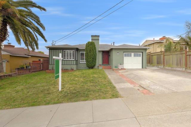 1812 Sweetwood Dr, Daly City, CA 94015 (#ML81667902) :: Carrington Real Estate Services