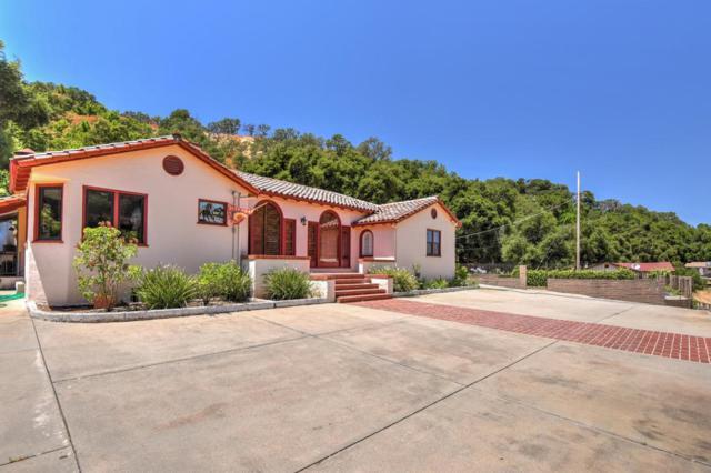 20861 Almaden Rd, San Jose, CA 95120 (#ML81667965) :: The Goss Real Estate Group, Keller Williams Bay Area Estates