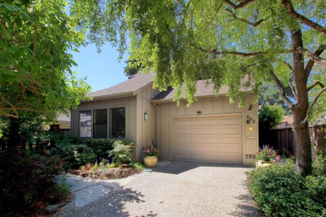 602 Escalona Dr, Capitola, CA 95010 (#ML81667986) :: Keller Williams - The Rose Group