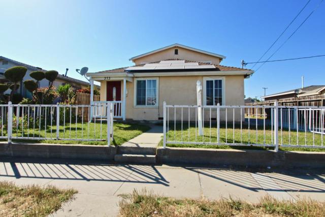 373 Cross Ave, Salinas, CA 93905 (#ML81668952) :: Astute Realty Inc