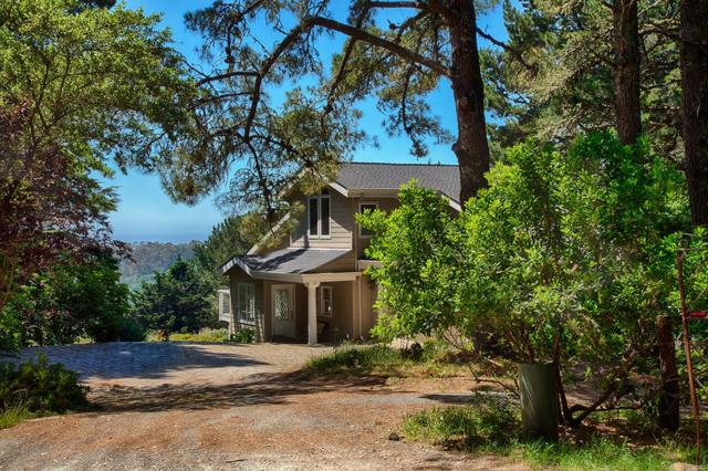 1 Quail Ct, Woodside, CA 94062 (#ML81669127) :: The Kulda Real Estate Group