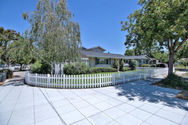 785 & 787 W Hacienda Ave, Campbell, CA 95008 (#ML81669163) :: von Kaenel Real Estate Group