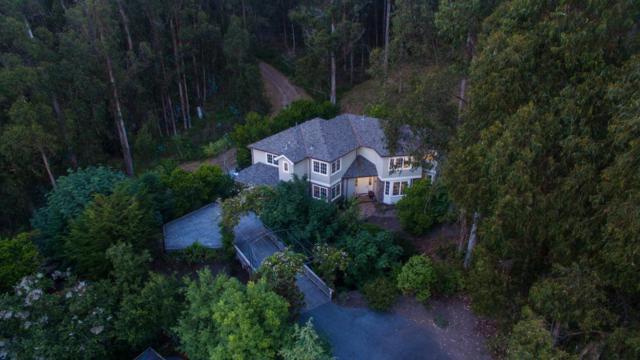 475 Magellan Ave, Half Moon Bay, CA 94019 (#ML81669200) :: The Kulda Real Estate Group