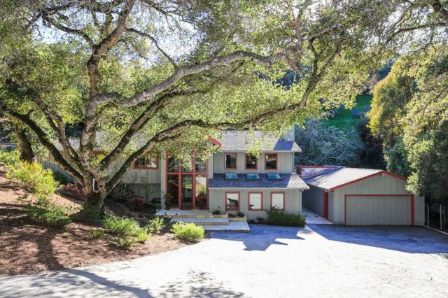 12121 Page Mill Rd, Los Altos Hills, CA 94022 (#ML81669268) :: The Kulda Real Estate Group