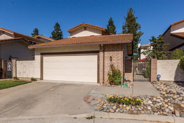 726 Fairlands Ave, Campbell, CA 95008 (#ML81669354) :: von Kaenel Real Estate Group