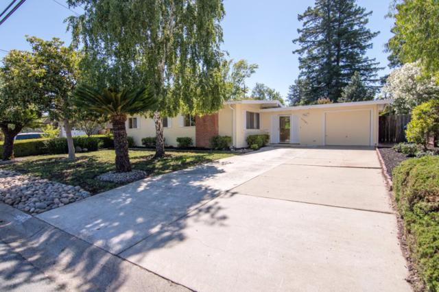 19202 Dagmar Dr, Saratoga, CA 95070 (#ML81669375) :: von Kaenel Real Estate Group