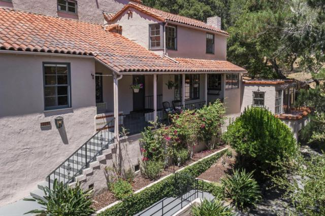 1025 Merner Rd, Hillsborough, CA 94010 (#ML81669414) :: The Kulda Real Estate Group