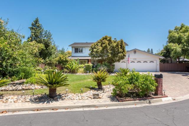 12788 Rodoni Ct, Saratoga, CA 95070 (#ML81669687) :: von Kaenel Real Estate Group