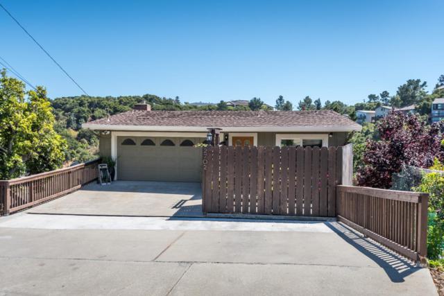 2702 Monserat Ave, Belmont, CA 94002 (#ML81669718) :: Keller Williams - The Rose Group