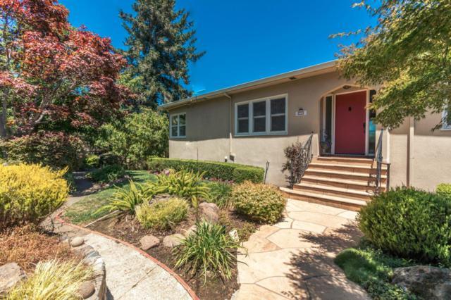 2119 Pullman Ave, Belmont, CA 94002 (#ML81669904) :: Keller Williams - The Rose Group