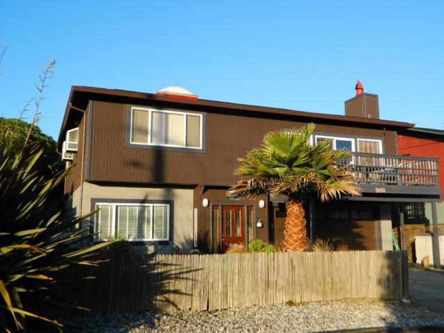 428 5th St, Montara, CA 94037 (#ML81669911) :: The Kulda Real Estate Group