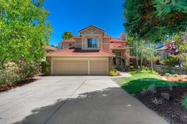 12 Elston Ct, San Carlos, CA 94070 (#ML81669936) :: Keller Williams - The Rose Group