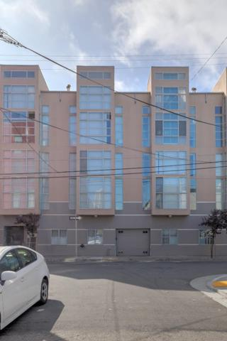 249 Shipley St 5, San Francisco, CA 94107 (#ML81669976) :: The Gilmartin Group