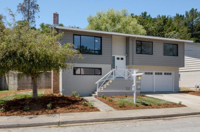 1132 Banyan Way, Pacifica, CA 94044 (#ML81670004) :: The Kulda Real Estate Group
