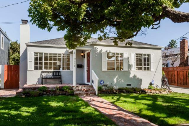 948 Mccue Ave, San Carlos, CA 94070 (#ML81670055) :: Keller Williams - The Rose Group