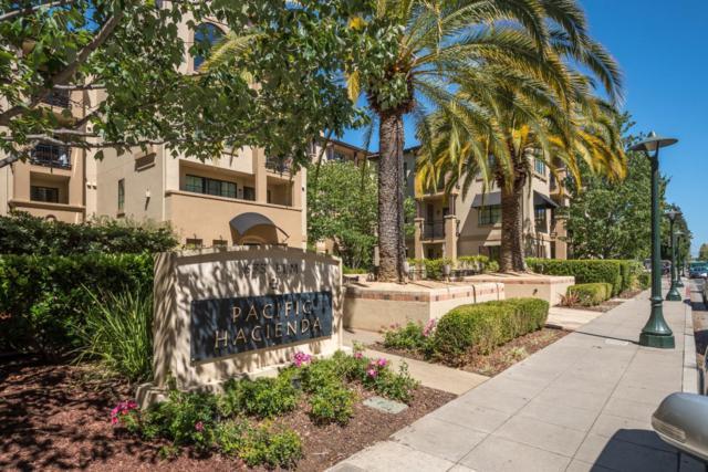 633 Elm St 115, San Carlos, CA 94070 (#ML81670069) :: Keller Williams - The Rose Group