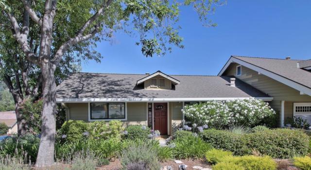 14541 Oak St, Saratoga, CA 95070 (#ML81670095) :: von Kaenel Real Estate Group