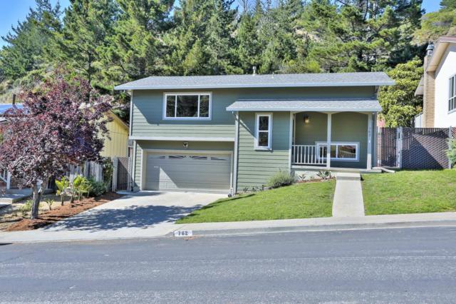 762 Prairie Creek Dr, Pacifica, CA 94044 (#ML81670106) :: The Kulda Real Estate Group