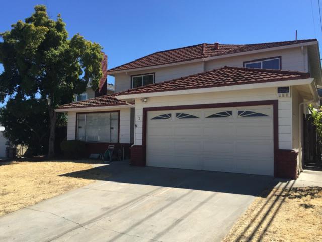 12 Chestnut St, San Carlos, CA 94070 (#ML81670107) :: Keller Williams - The Rose Group