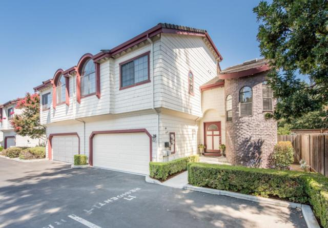 233 Shelley Ave C, Campbell, CA 95008 (#ML81670235) :: von Kaenel Real Estate Group