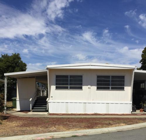220 Mar Vista 30, Seacliff, CA 95003 (#ML81670280) :: Michael Lavigne Real Estate Services
