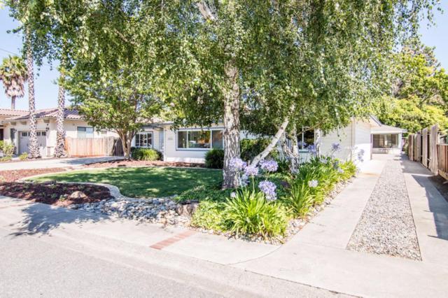 12570 Paseo Cerro, Saratoga, CA 95070 (#ML81670390) :: von Kaenel Real Estate Group