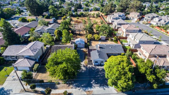 1445 Westmont Ave, Campbell, CA 95008 (#ML81670434) :: von Kaenel Real Estate Group
