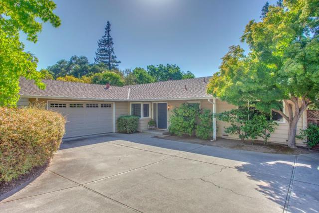20745 Ashley Way, Saratoga, CA 95070 (#ML81670545) :: von Kaenel Real Estate Group