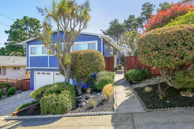 1468 Crespi Dr, Pacifica, CA 94044 (#ML81670554) :: The Kulda Real Estate Group